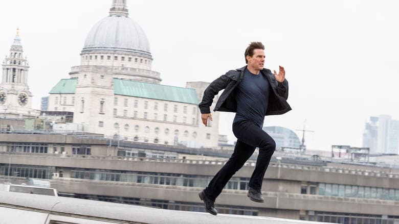 Mission: Impossible - Fallout 2018 hd quickmovies