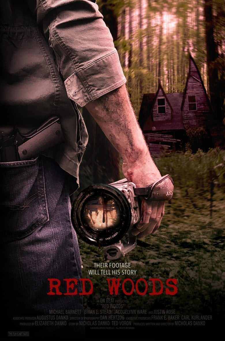 فيلم Red Woods 2021 مترجم