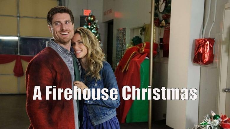 مشاهدة فيلم A Firehouse Christmas 2016 مترجم أون لاين بجودة عالية
