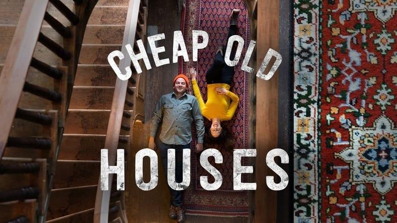 مسلسل Cheap Old Houses 2021 مترجم اونلاين
