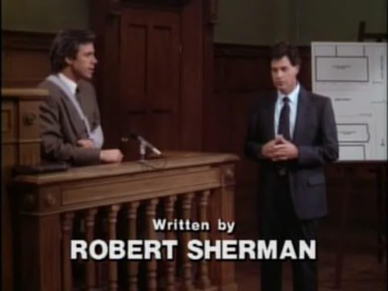 MacGyver 1985 Sezonul 5 Episodul 20