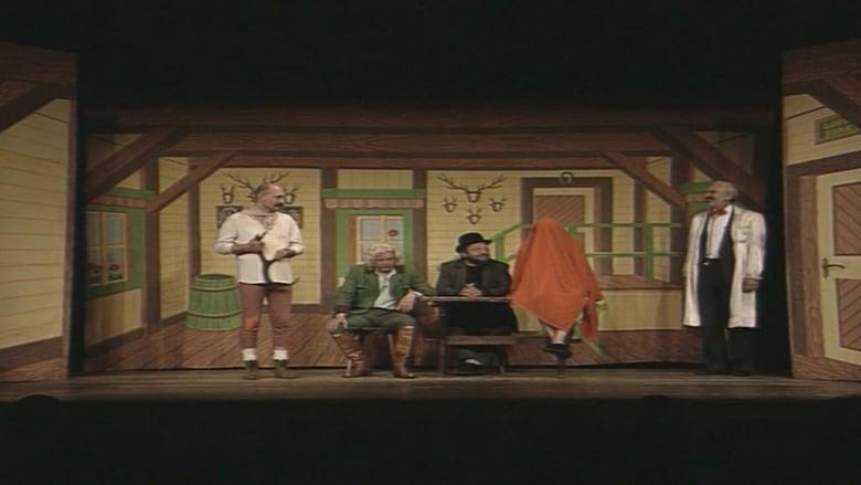 Watch Dumb Bobes, or Czech Tarzan Putlocker Movies