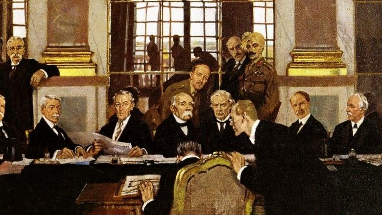 Paris 1919: Un traité pour la paix banner backdrop