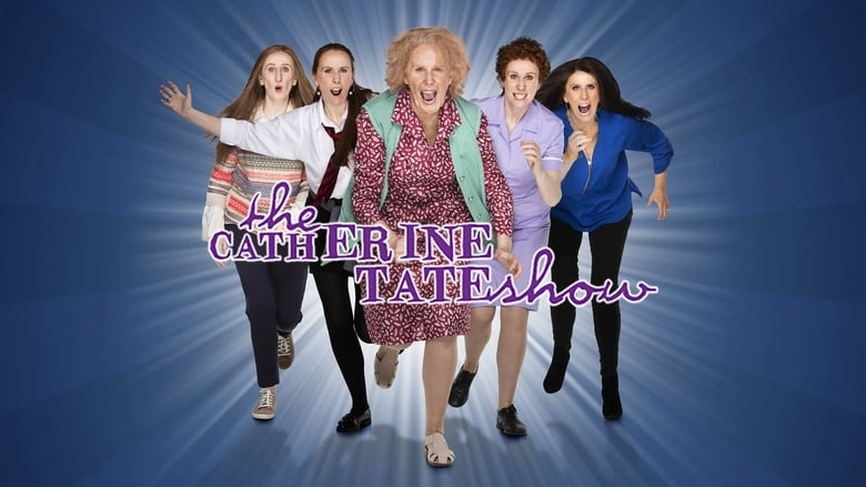 The+Catherine+Tate+Show