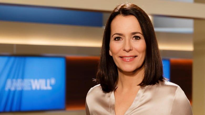 مشاهدة مسلسل Anne Will مترجم أون لاين بجودة عالية
