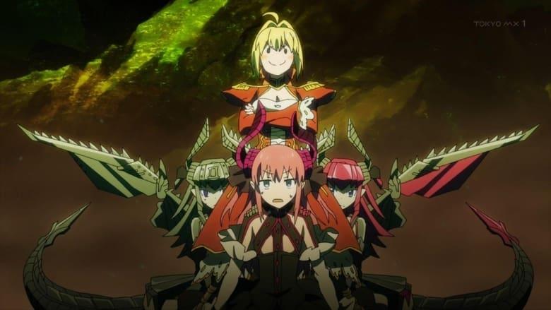 مسلسل Fate/Grand Carnival 2020 مترجم اونلاين