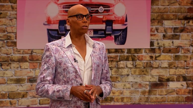 RuPaul: Carrera de drags: 4×5