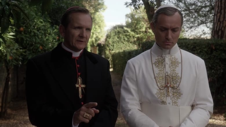 The Young Pope 1×10