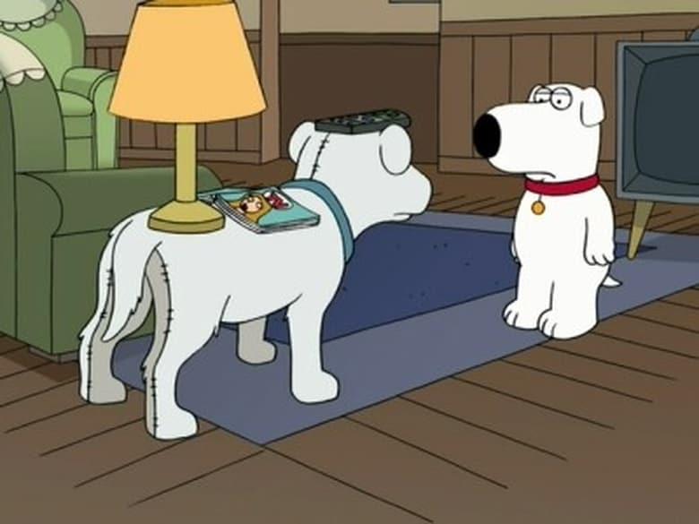 Family Guy Season 2 Episode 13