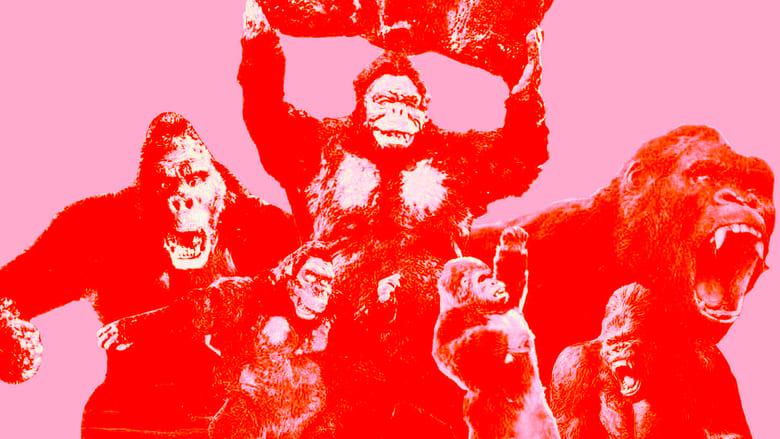 مشاهدة فيلم The Legend of King Kong 2021 مترجمة اونلاين