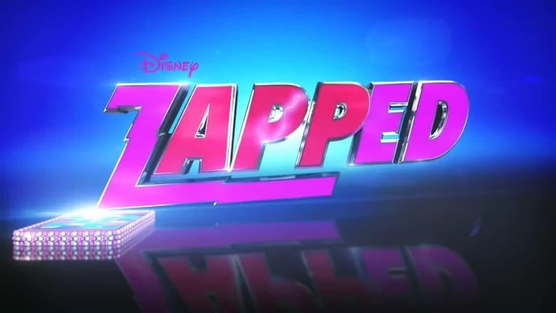 Stebuklinga programėlė / Zapped (2014)