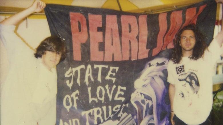 مشاهدة فيلم Pearl Jam Twenty 2011 مترجم أون لاين بجودة عالية