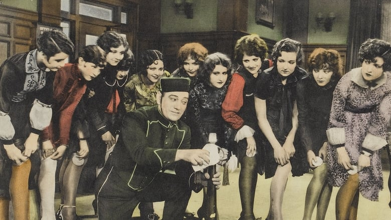 Watch More Pay - Less Work 1926 Full Movie Online Free
