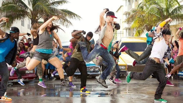 Step Up Miami Heat Movie4k