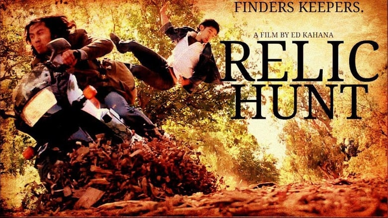 Watch Relic Hunt Putlocker Movies