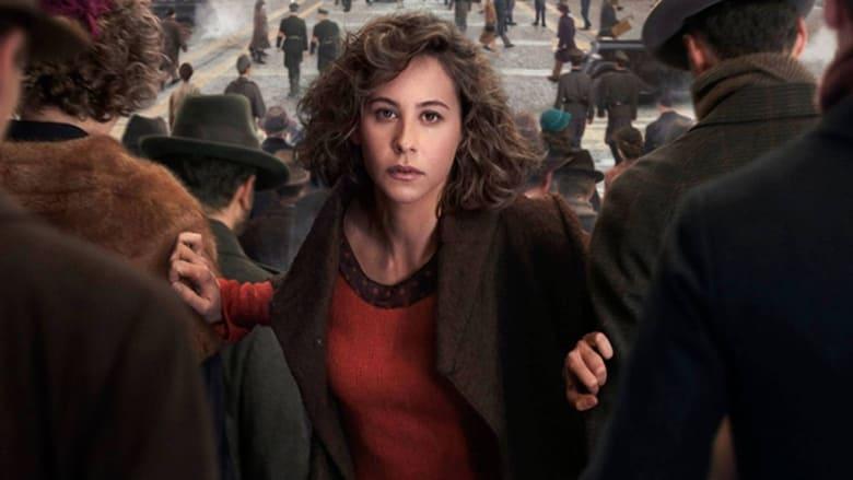 مسلسل Dime Quién Soy: Mistress of War 2020 مترجم اونلاين
