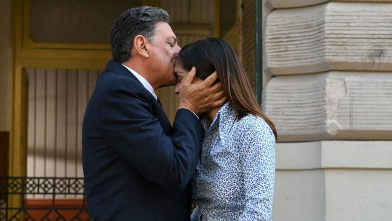 Rocco Chinnici - È così lieve il tuo bacio sulla fronte