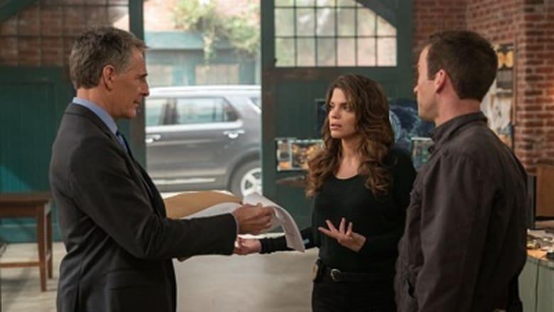 NCIS: New Orleans Season 5 Episode 21