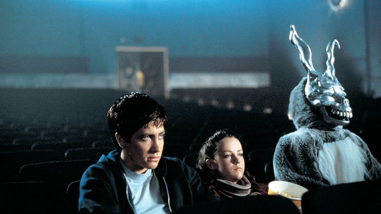 Donnie+Darko