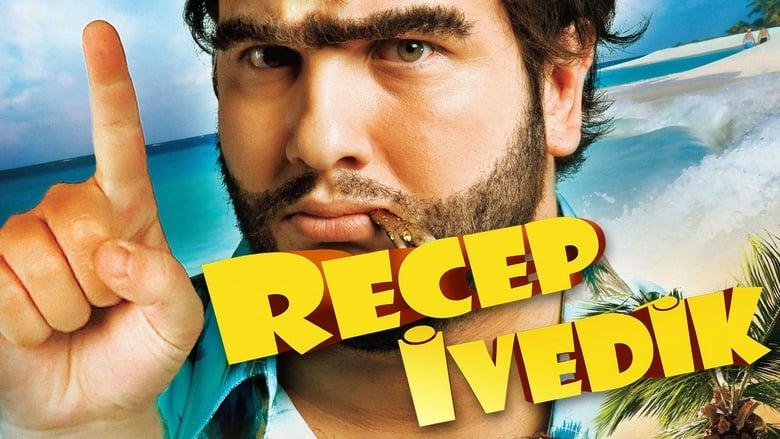 فيلم Recep Ivedik 2008 مترجم اونلاين