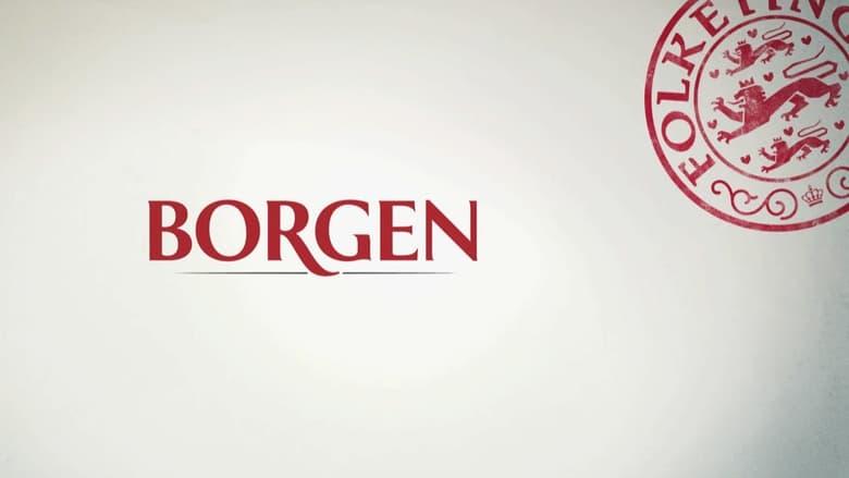Borgen+-+Il+potere