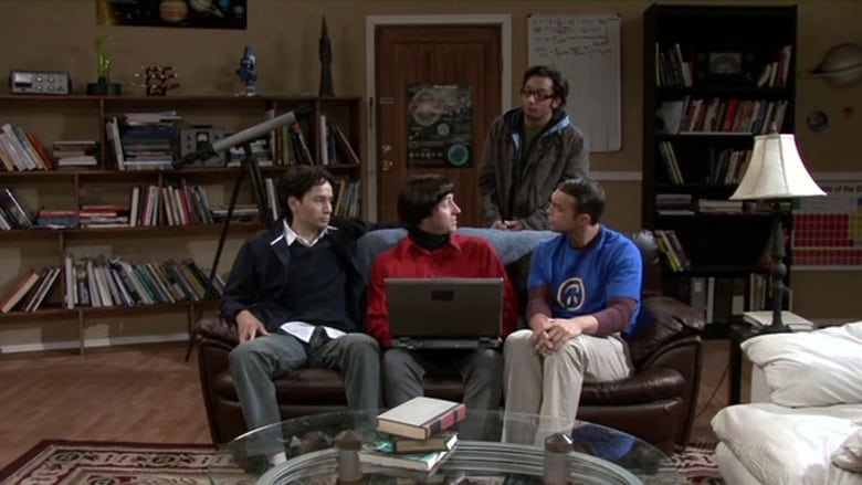 The Big Bang Theory: A XXX Parody (2010)