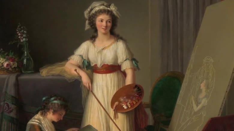 فيلم Peintres femmes, entre ombre et lumière (1780-1830) 2021 مترجم اونلاين