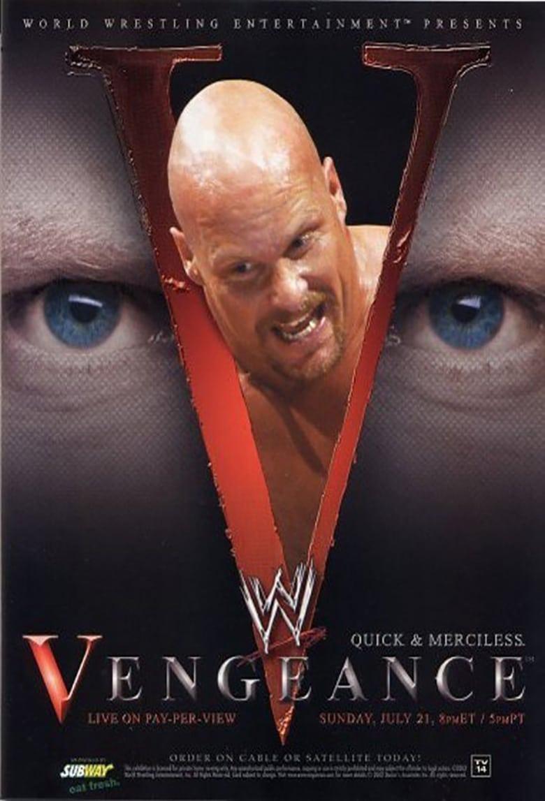 WWE Vengeance 2002 (2002)