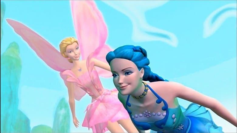 Voir Barbie Mermaidia streaming complet et gratuit sur streamizseries - Films streaming