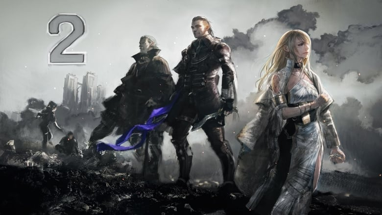 Kingsglaive%3A+Final+Fantasy+XV