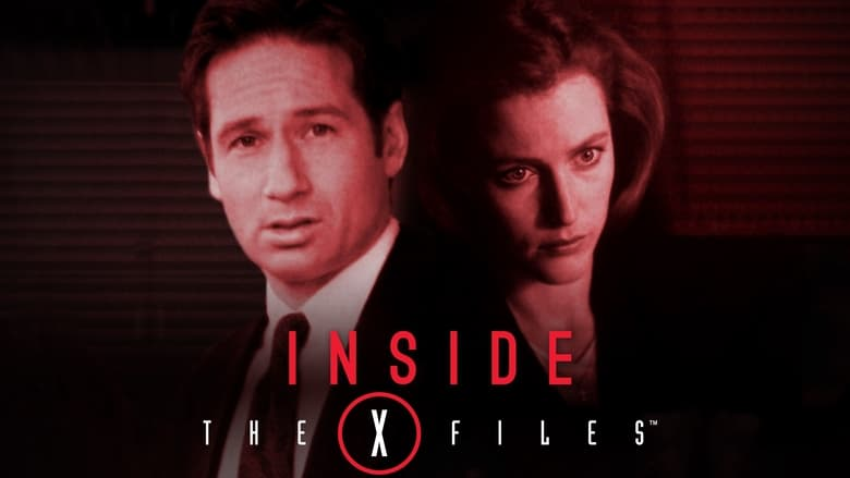 Inside+The+X-Files