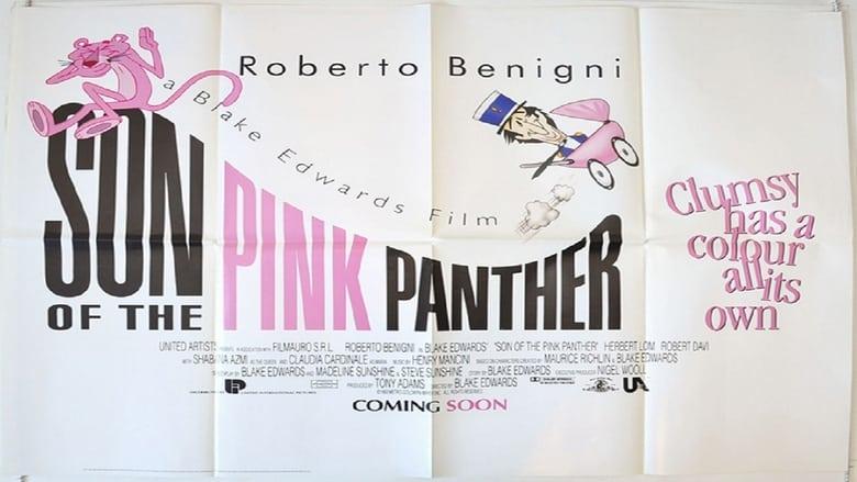 Il+figlio+della+pantera+rosa