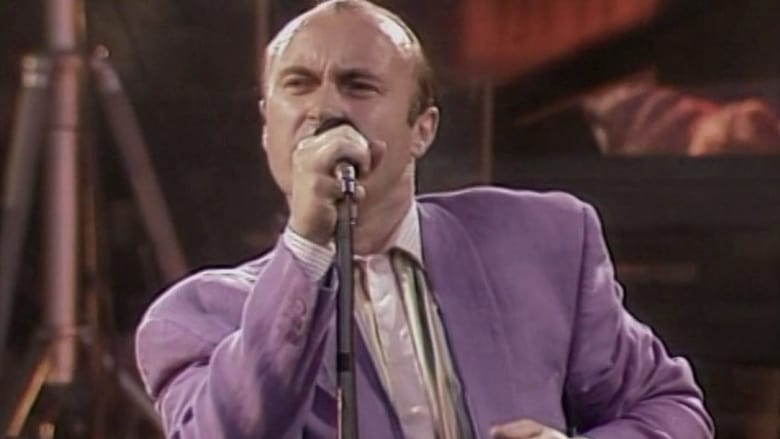 Watch Phil Collins: Serious Hits Live Putlocker Movies