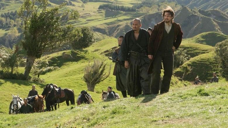 مشاهدة فيلم The Last Samurai 2003 مترجم أون لاين بجودة عالية