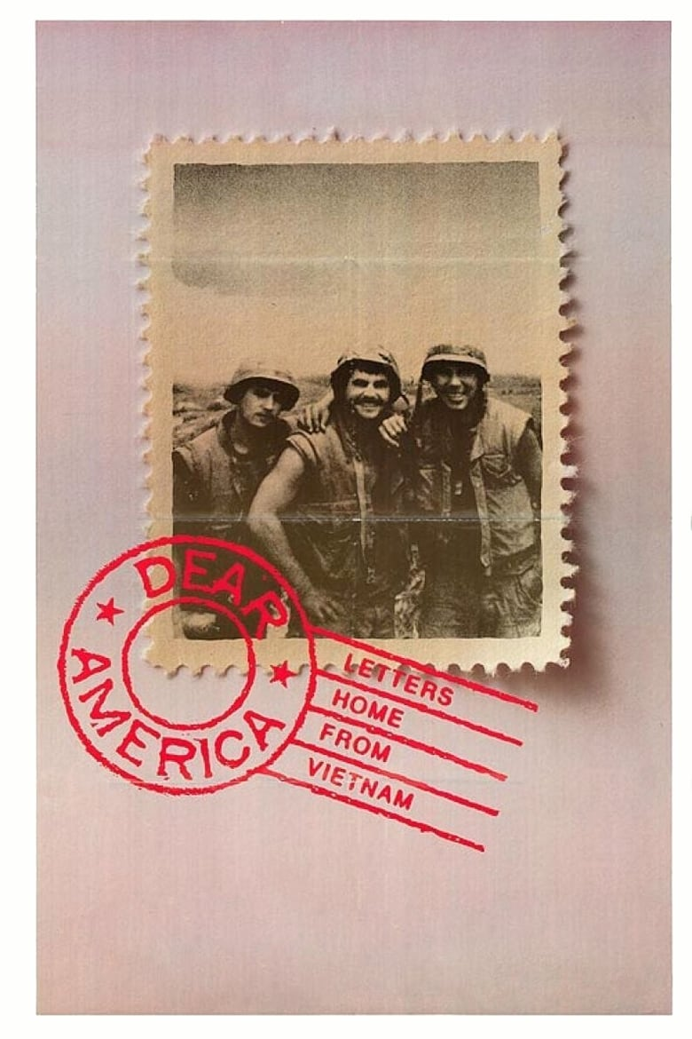 Dear America: Letters Home from Vietnam (1987)