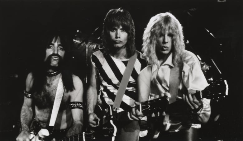 musik / This Is Spinal Tap. Foto via The Movie Database.
