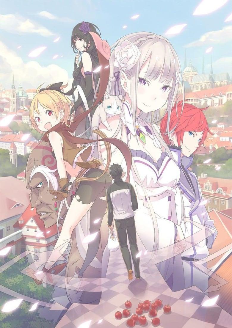Rezero Stream