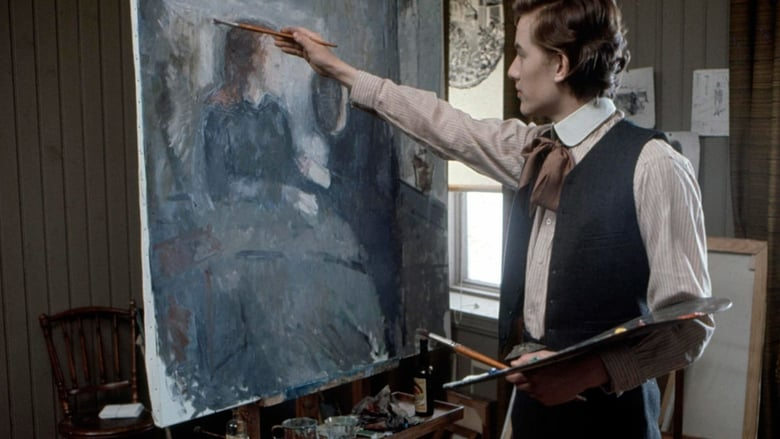 Watch Edvard Munch free