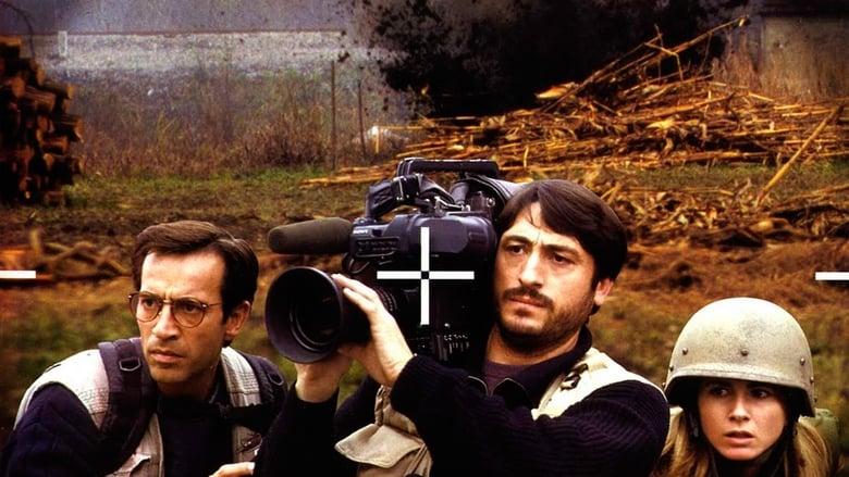 مشاهدة فيلم Comanche Territory 1997 مترجم أون لاين بجودة عالية