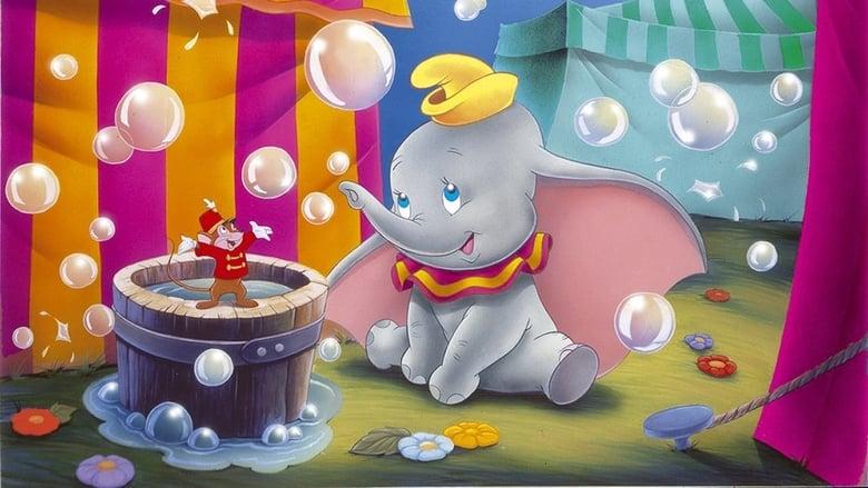 Dumbo+-+L%27elefante+volante