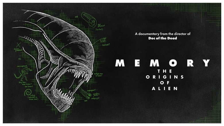 Guarda Film Memory: The Origins of Alien In Buona Qualità Hd