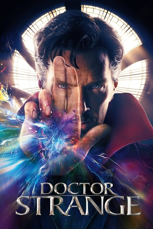 Doctor Strange - Action / 2016 / ab 12 Jahre