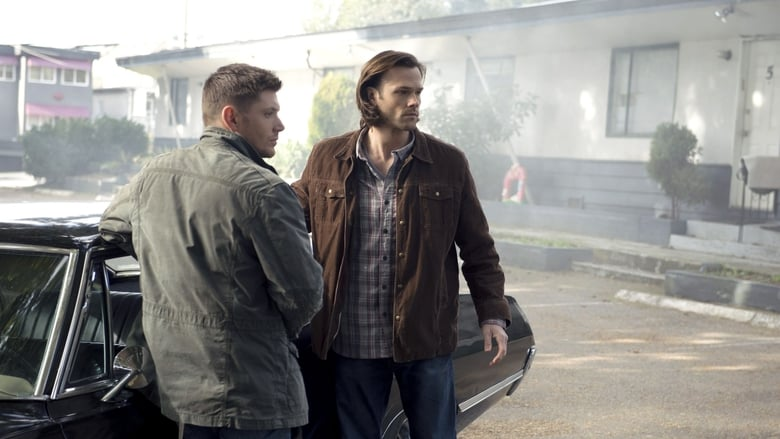 Supernatural Season 9 Episode 18