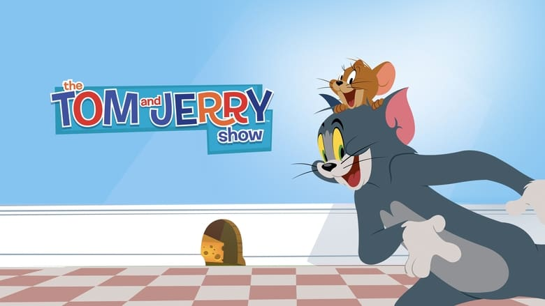 The+Tom+%26+Jerry+Show