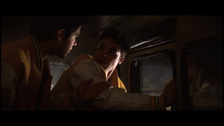 Siaubas baubas 2 / Šiurpuliukai 2 / Jeepers Creepers II (2003)