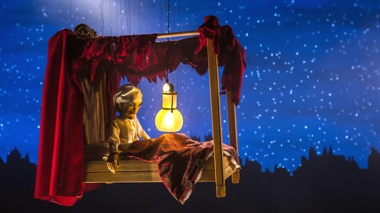 Guarda Il Film Augsburger Puppenkiste - Geister der Weihnacht Completamente Gratuito