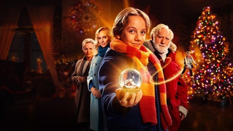 فيلم The Claus Family 2020 مترجم اونلاين