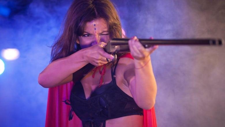 Voir Strippers vs. Werewolves en streaming vf gratuit sur StreamizSeries.com site special Films streaming