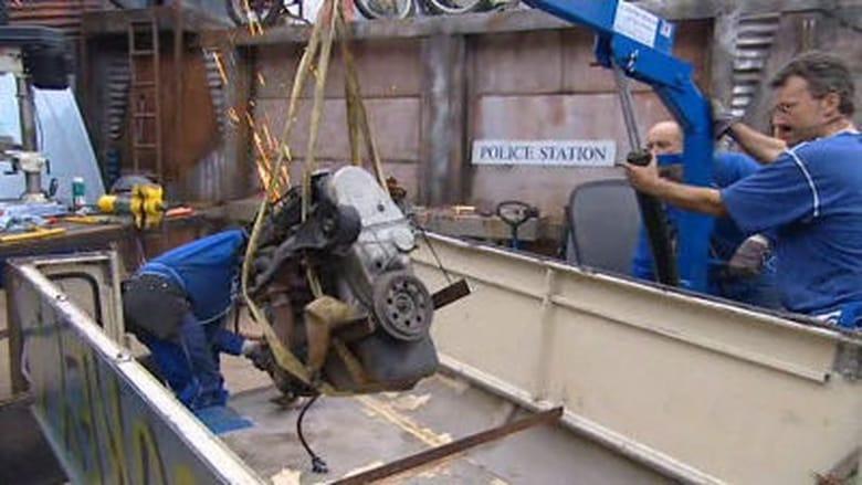 Scrapheap Challenge Season 6 Episode 8   Speedboats   Watch on Kodi