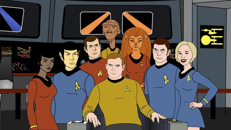 Star+Trek+-+La+serie+animata